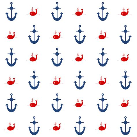 free printable anchor wrapping paper free digital nautical scrapbooking papers ausdruckbares
