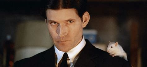 crispin glover dead we have always lived in the castle movie adaptation adds
