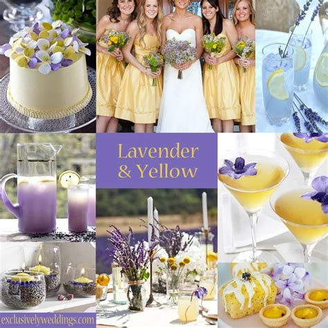 86 best lavender yellow wedding images on yellow weddings weddings and lavender