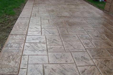 pattern imprinted concrete ideas sted concrete patterns yahoo search results patio