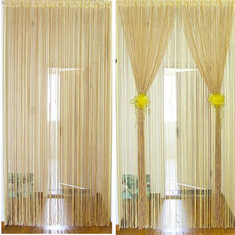 Sun Protection Curtains Voile Curtains Sun Protection Window Curtains Drapes
