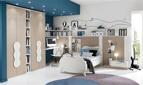 Best Bedroom Designs For Teenagers Modern Kid S Bedroom Design Ideas