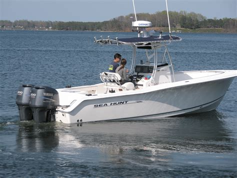 sea hunt boats problems boats for sale and wanted the hull truth boating and