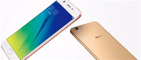 oppo gsmarena oppo a57 gets announced in china with 16 mp selfie camera