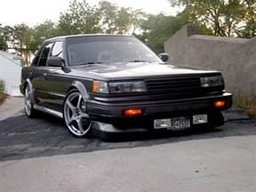 1986 Nissan Maxima 1986 Nissan Maxima Pictures Cargurus