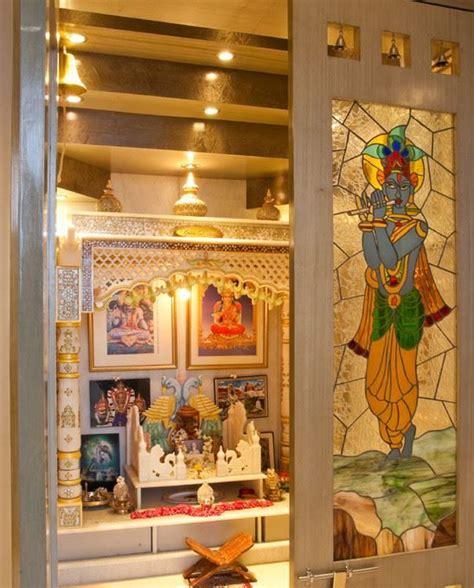pooja room designs in pooja room stylish