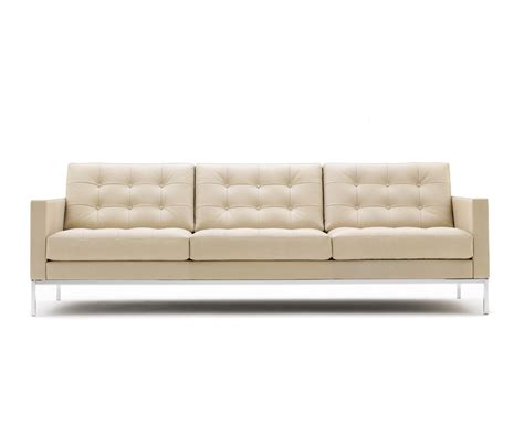 sofas international florence knoll lounge 3 seat sofa lounge sofas from