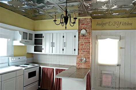 ideas for awkward kitchen remodel doityourself com do it yourself kitchen the space between