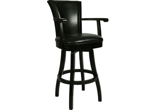 bar stools with back and arms that swivel swivel counter stools with back and arms home design ideas