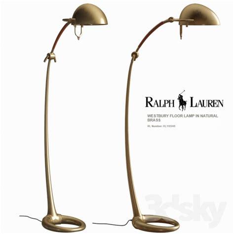 ralph lauren floor l 3d models floor l ralph lauren westbury floor lamp