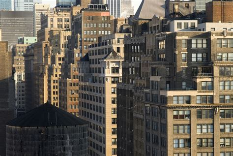 City Sheds by Swapping Out New York City S Residential Heating