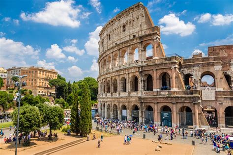 best tours in rome italy ancient rome and colosseum tour italy s best
