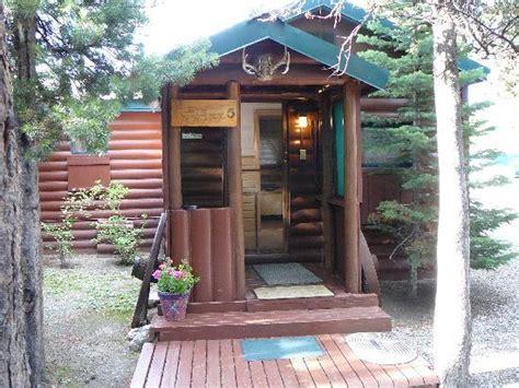 cabin 5 picture of rustic wagon rv cground cabins