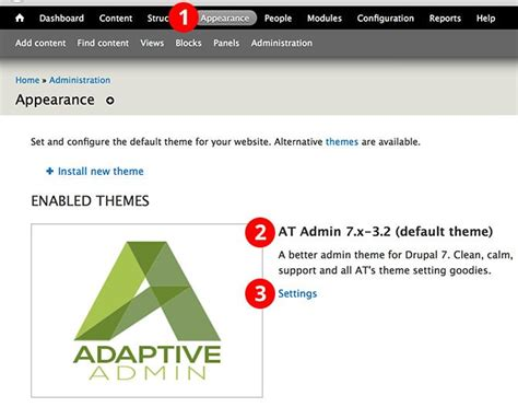 drupal theme upload how to upload a favicon into drupal adaptive theme