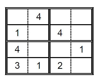 imagenes sudoku para imprimir sudoku para ni 241 os para imprimir 6 sudoku gratis para