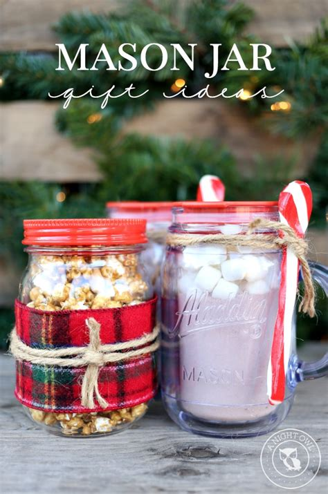 gifts in jars and easy jars edible gifts recipes books easy jar gifts a owl bloglovin