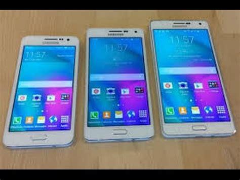 Samsung Galaxy A5 A7 E5 E7 samsung galaxy a7 a5 a3 e7 vs e5 format