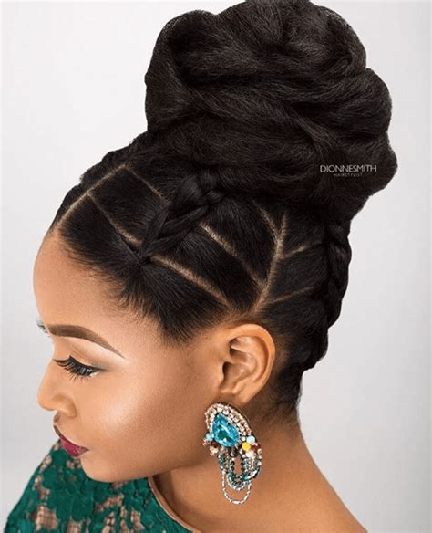 Hairstyles In Kenya by Weave Hairstyles In Kenya Hairstyles