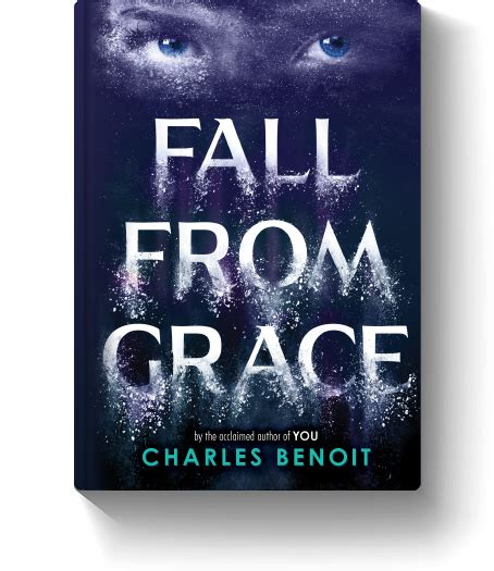 fall from grace a novel books charles benoit