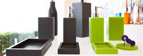 accessori bagno da appoggio come scegliere gli accessori bagno