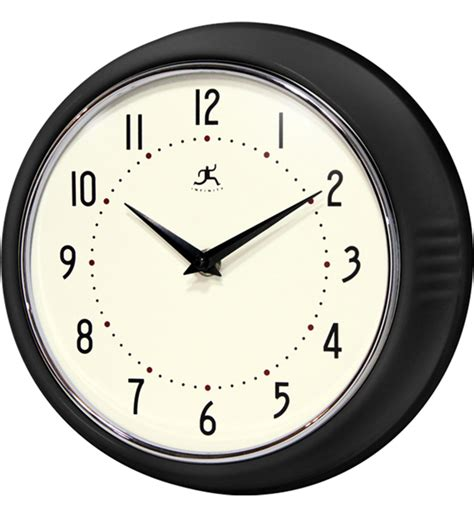 wall clocks retro wall clock in clocks