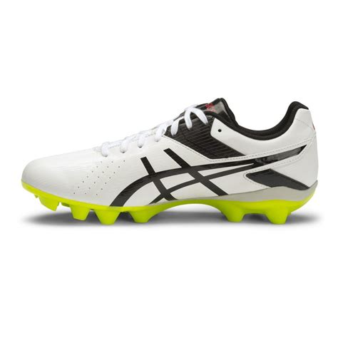 mens football shoes joggersworld asics lethal speed rs mens football boots