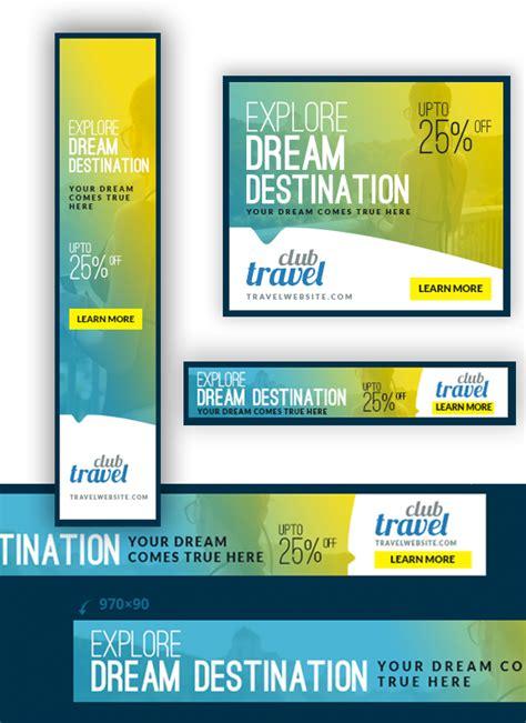 design banner inspiration web interactive design