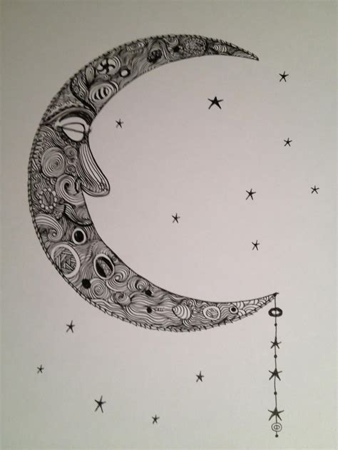 moon and doodle moon doodle wood burning ideas