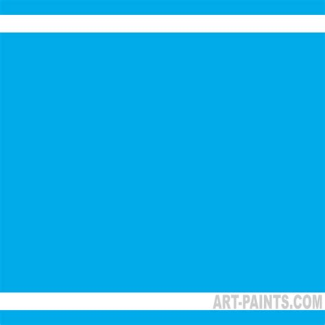 sea blue color ocean blue sosoft fabric textile paints dss86 ocean