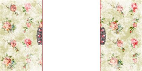 layout blog vintage floral blog vintage blog the cutest blog on the block