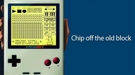 making chiptunes make chiptunes in your browser with this awesome simple