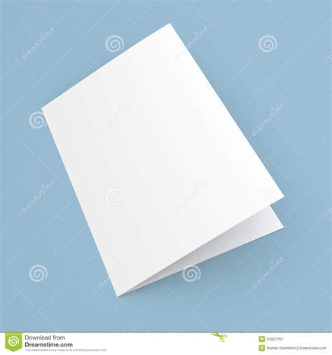 z card mockup template blank folded flyer booklet postcard business card or