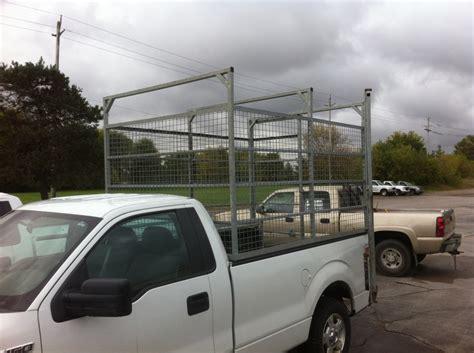 truck bed cage buesink welding repair strathroy ontario