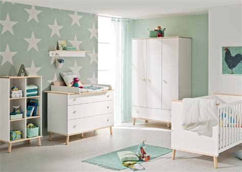 paidi vorhang set babyrooms paidi furniture for children and babies