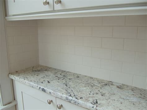 ceramic subway tiles for kitchen backsplash ceramic tile backsplash subway roselawnlutheran