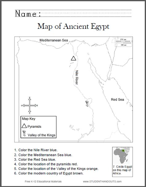 Historical Outline Map 7 Ancient Greece Answers by Ancient Map Worksheet Worksheets Releaseboard Free Printable Worksheets And Activities