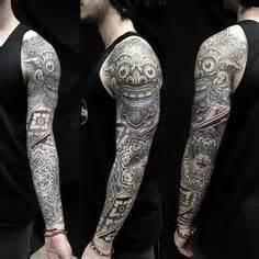barong ket tattoo indonesian tattoo design javanese tattoo collection