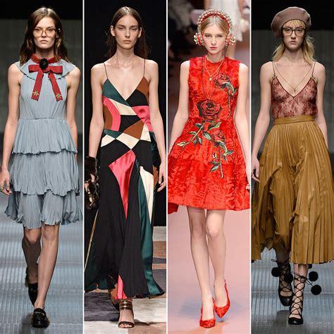 Fashion Week Trends 3 by Fall 2015 Trends At Milan Fashion Week Popsugar Fashion