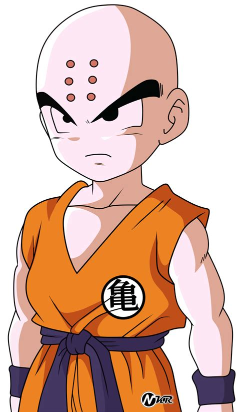 imagenes de krilin a lapiz dragon ball krilin gallery of how to draw krillin como