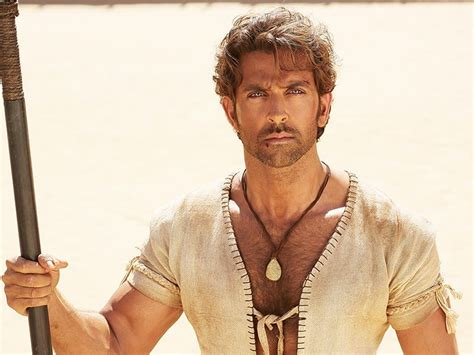 Hrithik Roshan Hairstyle by Hrithik Roshan S Hairstyle In Mohenjo Daro Bblunt