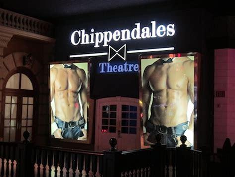 Chippendales Meme - notre s 233 jour 224 las vegas jour 5