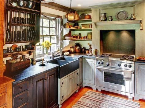 L Shaped Country Kitchen Designs Smith Design Amazing L Shaped Country Kitchen Designs
