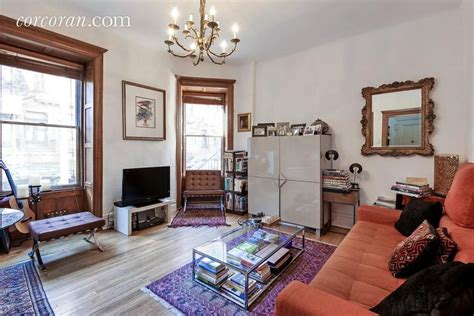 pre war apartment in harlem a pre war apartment with spruced up interiors asks 649 000 curbed ny