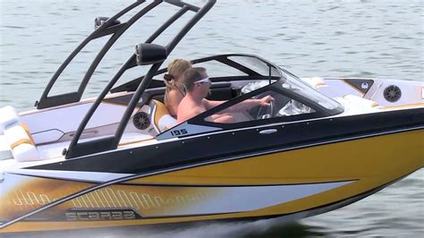 yamaha boats vs scarab scarab boats the legend is back youtube