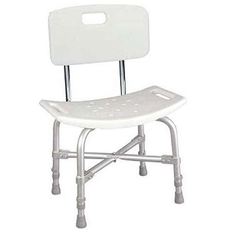 heavy duty shower chair walmart