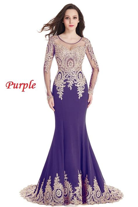 What Does Cps Look For In A Background Check Royal Mermaid Jersey Prom Dress Sleeve Lace Appliques Bridal Gown