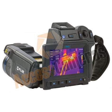 flir  thermal imaging camera  demo