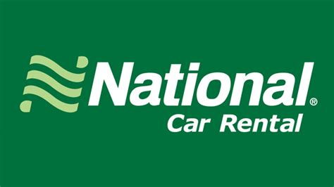 Car Rental For America National Car Rental Named Official Partner Of Pga Of America