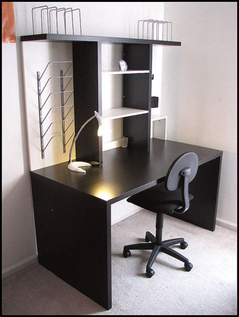 ikea mikael home office desk
