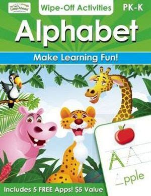 libro fun learning activities for numbers wipe off activities prek k endless hours of learning fun lluch alex a 9781613510919
